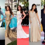 Aishwarya Rai Bachchan's 5 Outfits and Makeup Looks: Cannes 2014