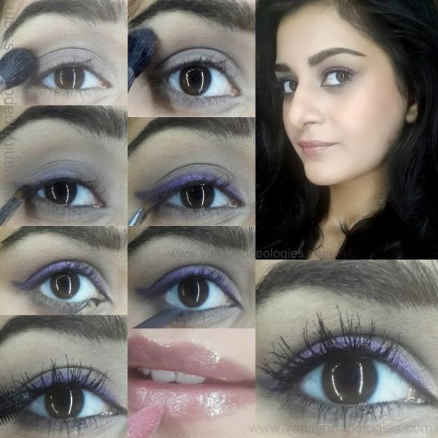 aishwarya rai cannes film festival 2014 makeup step by step