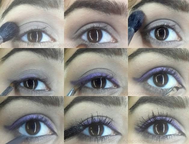 aishwarya rai eye makeup cannes 2014 step by step