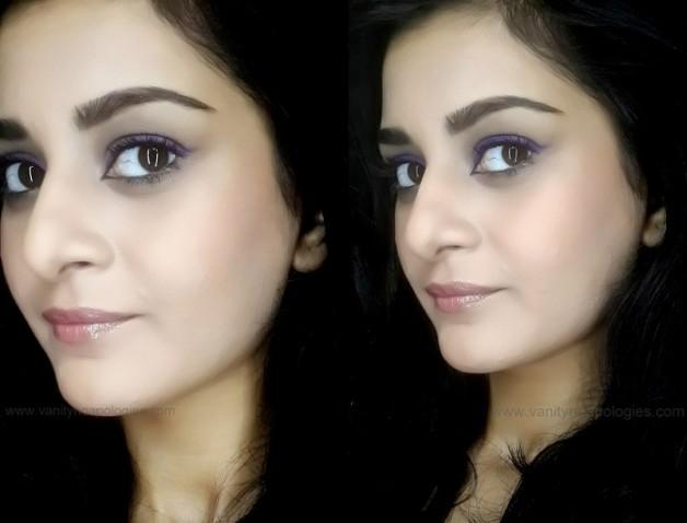 aishwarya rai inspired cannes 2014 makeup look tutorial