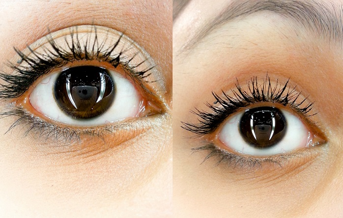 8a0fb3fab73 benefit theyre real mascara review swatches eyes Vanitynoapologies ...