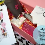 My Envy Box: May Edition 2014