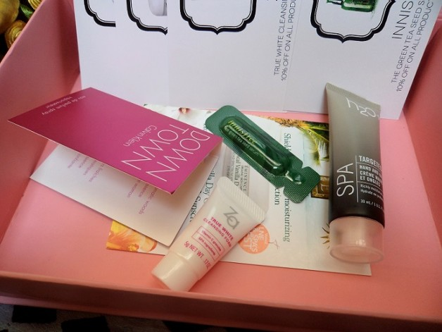 my envy box may edition 2014 review