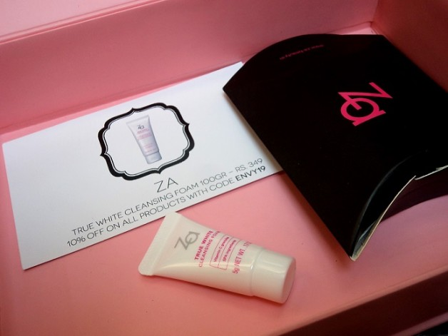 my envy box may edition 2014 review india