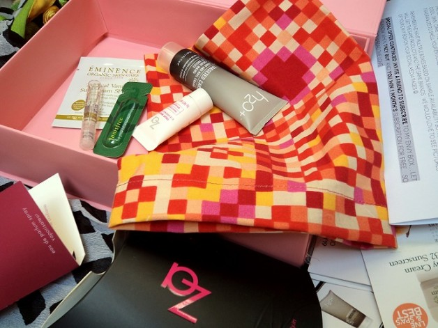 my envy box may edition 2014 review invite