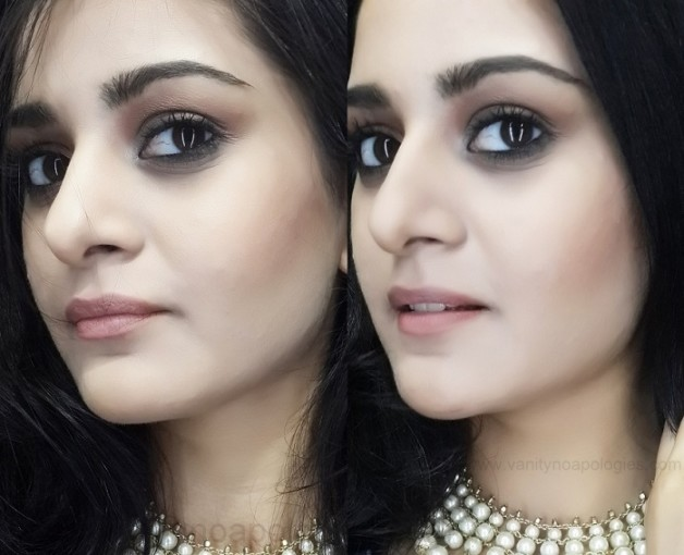sonam kapoor cannes 2014 inspired makeup look tutorial