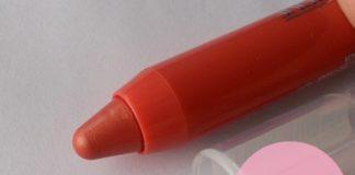 Clinique Chubby Stick Moisturizing Lip Colour Balm Mega Melon review