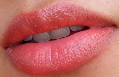 Clinique Chubby Stick Moisturizing Lip Colour Balm Mega Melon review lip swatches