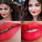 Aishwarya Cannes Lipstick Decoded: L'Oreal Paris Color Riche Moist Matte Lipstick Lincoln Rose Review and Swatches