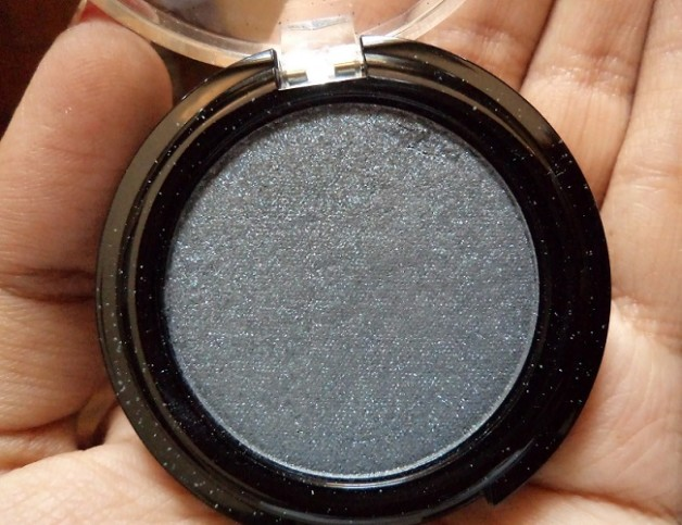 Lakme Absolute Color Illusion Eye Shadow Smokey Pearl review