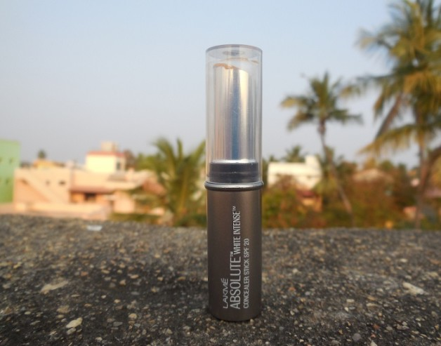 Lakme Absolute White Intense Concealer Stick Review