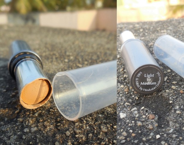 Lakme Absolute White Intense Concealer Stick Review swatches india
