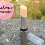 Lakme Absolute White Intense Concealer Stick: Review and Swatches