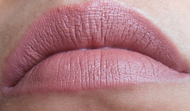 MAC Velvet Teddy Lipstick review lip swatches
