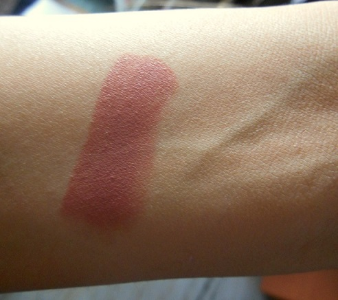 MAC Velvet Teddy Lipstick review swatches