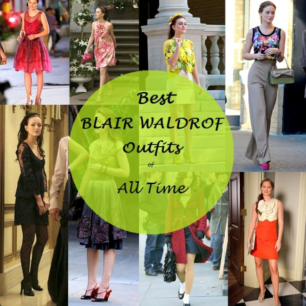 top 10 blair waldrof outfits in all 8 seasons fashion inspiration