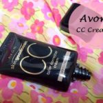Avon Skin Goodness CC Cream SPF50: Review and Swatches