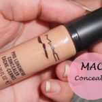 MAC Pro Longwear Concealer NW30: Review and Swatches