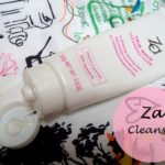 Za True White Cleansing Foam: Review and Price