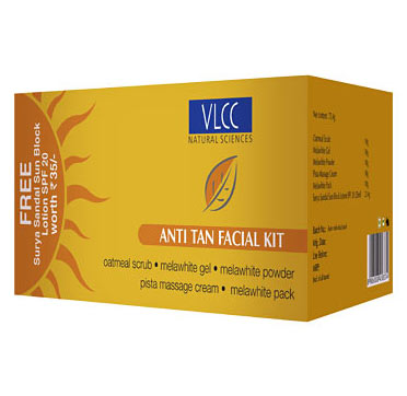 best facial kit available in india