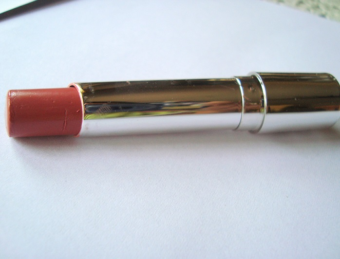 colorbar sheer creme lust lipstick subtly nude review