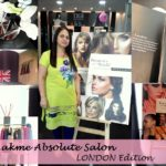 Review: Lakme Absolute Salon Hair Smoothing Experience (London Edition)