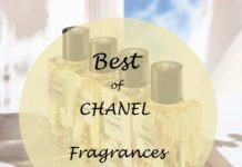 10 best chanel perfumes to buy 2014