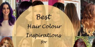 10 best hair colour ideas trends for dark indian skin black hair