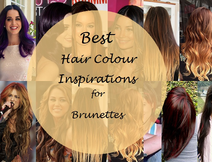 5 Best Hair Colour Trends And Inspirations For Indian