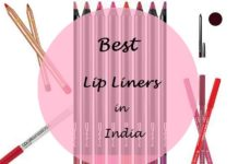 10 best lip liner pencil brands available in india