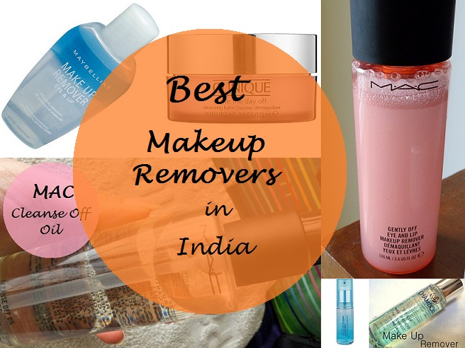 10 Best Makeup Removers Available In India Waterproof For Oily
