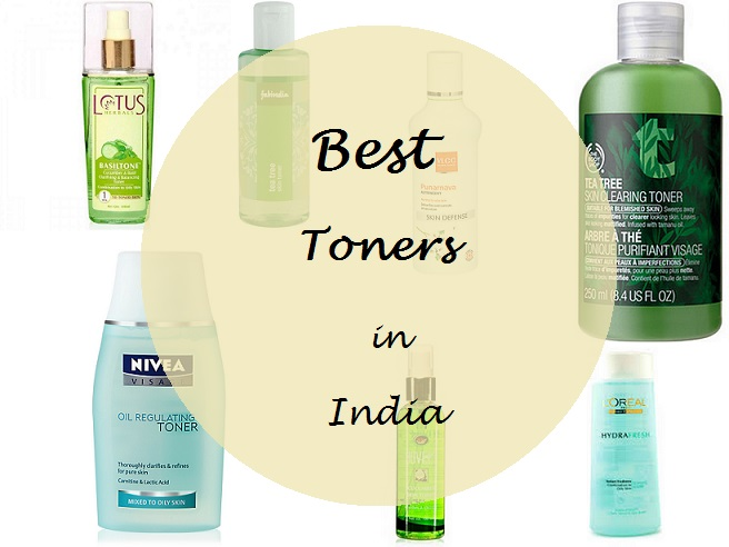 10 Best Toners In India For Acne Prone Oily Skin And Large Pores