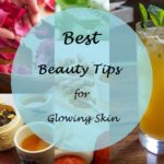 8 Best Herbal Beauty Tips and DIYs for Glowing Skin
