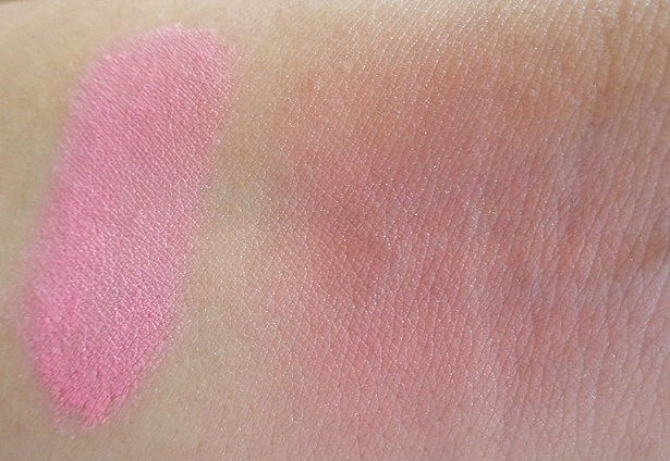 Elf Studio HD Blush Headliner review swatches