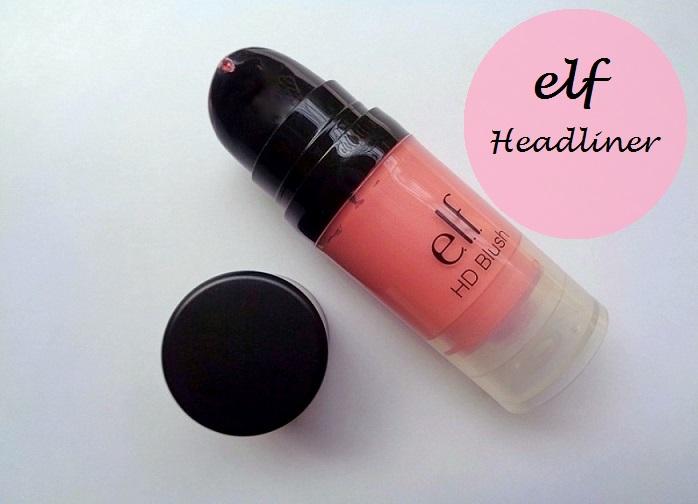 Elf Studio HD Blush Headliner reviews