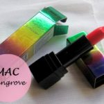 MAC Mangrove Proenza Schouler Collection Lipstick: Review, Swatches, Dupes and FOTD