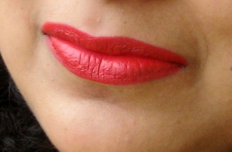 MAC Mangrove Proenza Schouler Lipstick Review lip Swatches