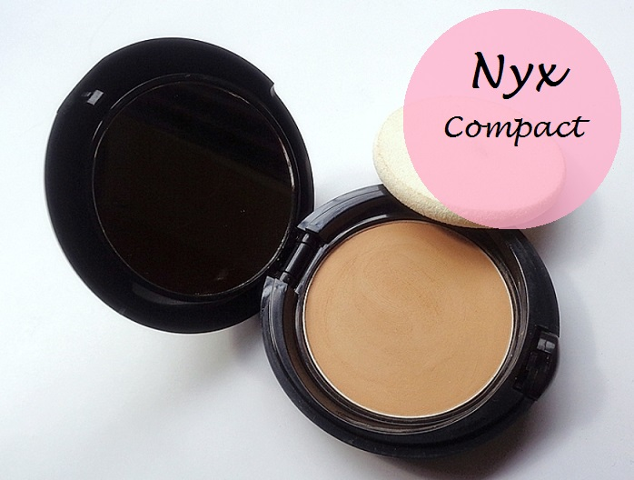NYX Twin Cake Powder Review swatches blog