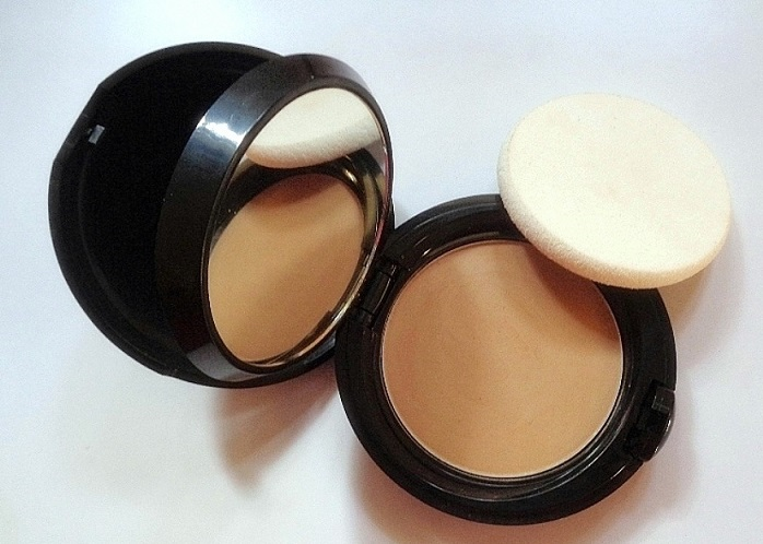 NYX Twin Cake Powder Reviews