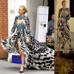 How You Can Dress Up Like Serena van der Woodsen aka Blake Lively!