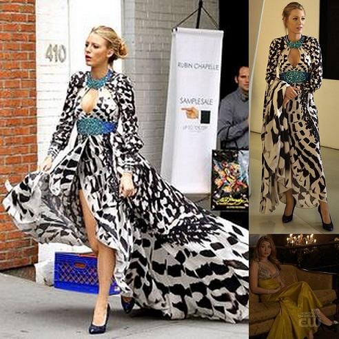 How You Can Dress Up Like Serena Van Der Woodsen Aka Blake