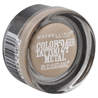 Best Maybelline Eye Shadows Available In India – Our Top 10