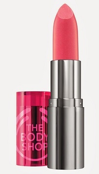 best the body shop lipsticks in india
