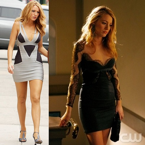 how to dress like blake lively