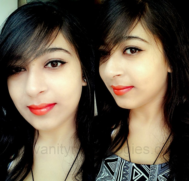 ombre lips how to indian skin