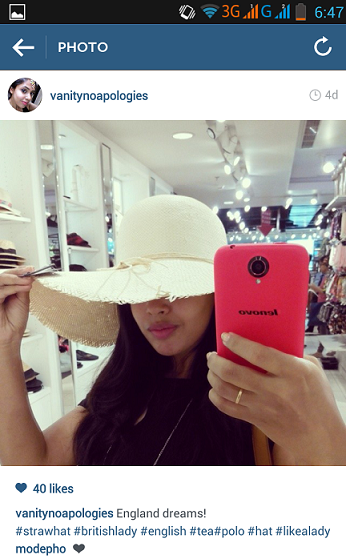 straw hat forever21