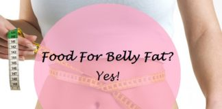 10 best belly fat burning foods