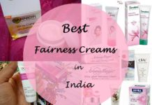 10 best fairness creams to buy in india for oily dry skin