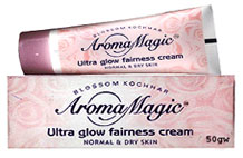 10 best fairness creams in india