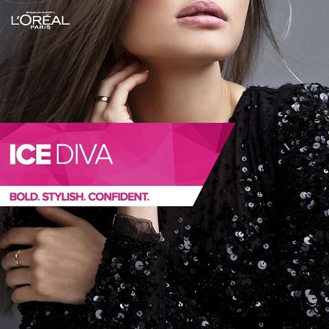 Ice Diva Loreal flipkart